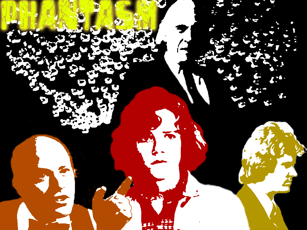 Reggie Bannister Wallpapers the PHANTASM ARCHIVES Downloads